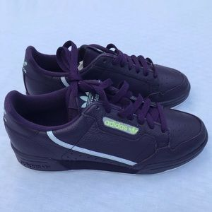Women's continental 80 casual shoe size 7